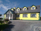 Clai Bán. Bed and Breakfast accommodation, Aran Islands